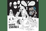 Mind Rays - Nerve Endings [Vinyl]