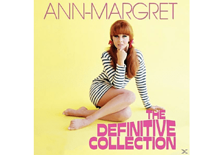 Ann-margret - DEFINITIVE COLLECTION  - (CD)