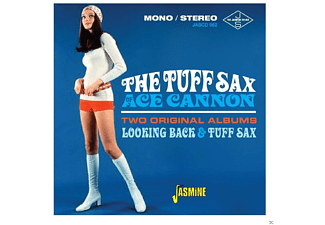 Ace Cannon - The Tuff Sax Of  - (CD)