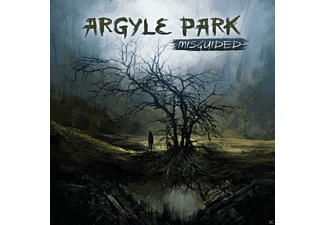 Argyle Park - Misguided (Remastered)  - (CD)