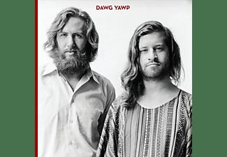 Dawg Yawp - Dawg Yawp  - (CD)