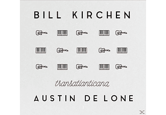Bill/austin De L Kirchen - Transatlanticana  - (CD)