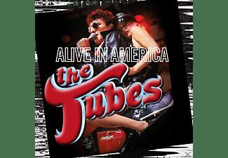 The Tubes - Alive In America  - (Vinyl)
