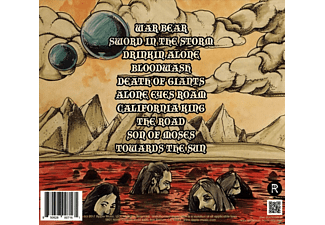 Moonbow - War Bear  - (CD)