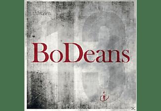 The Bodeans - Thirteen  - (CD)