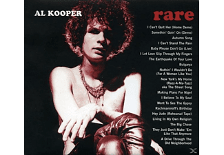Al Kooper - Rare & Well Done  - (CD)