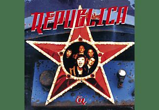 Republica - Republica  - (CD)