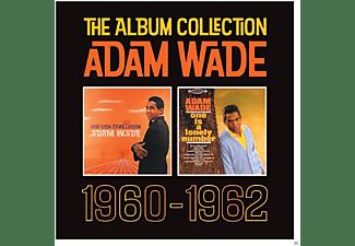 Adam Wade - Album Collection 1960-62  - (CD)