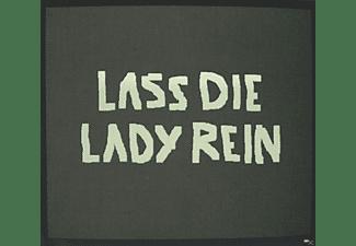 Almut Klotz, Reverend Dabeler - Lass Die Lady Rein  - (CD)