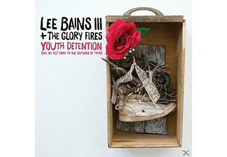 Lee & The Glory Fires Bains Iii - YOUTH DETENTION  - (Vinyl)