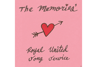 Memories - ROYAL UNITED SONG SERVICE  - (CD)