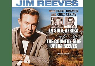 Jim Reeves, Floyd Cramer, Chet Atkins - The Country Side Of Jim Reeves (180gr)  - (Vinyl)