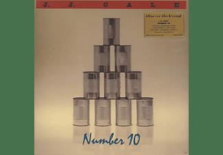 J.J. Cale - Number Ten  - (Vinyl)