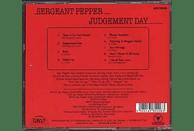 Sergeant Pepper - Judgement Day [CD]
