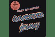Ross Goldstein - INVERTED JENNY [Vinyl]