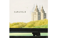 Caravels - Dream Beaver b/w Girth Impression [Vinyl]