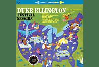 Duke Ellington - Festival Session [Vinyl]