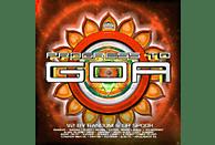 VARIOUS - Progress To Goa 2 [CD]