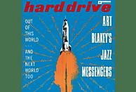 Art Blakey, The Jazz Messengers - Hard Drive [Vinyl]