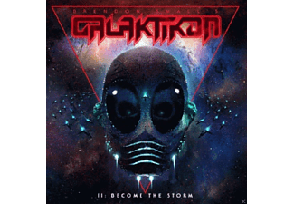 Brendon Small - Galaktikon II: Become The Storm  - (Vinyl)