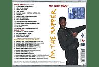 The Fresh Prince, Dj Jazzy Jeff - He's The DJ I'm The Rapp [CD]