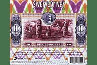 Swervedriver - Mezcal Head [CD]