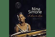 Nina Simone - I Love To Love [Vinyl]