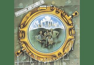 Wishbone Ash - Locked In  - (CD)