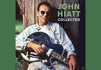 John Hiatt - Collected  - (Vinyl)