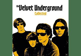 The Velvet Underground - Collected  - (Vinyl)
