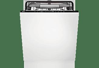 AEG FSE63800AP Geschirrspüler (vollintegrierbar, 596 mm breit, 44 dB (A), D)
