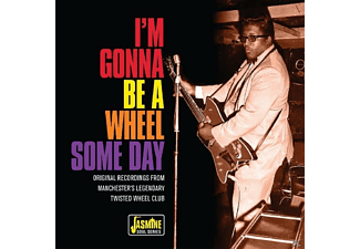 VARIOUS - I'm Gonna Be A Wheel  - (CD)