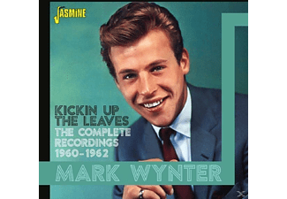 Mark Wynter - Kickin Up The Leaves  - (CD)