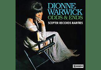 Dionne Warwick - Odds & Ends  - (CD)