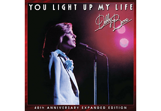 Debby Boone - You Light Up My Life  - (CD)