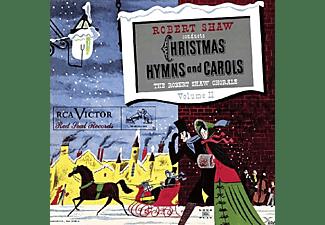 Robert Shaw Chorale - Christmas Hymns & Carols  - (CD)