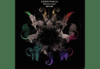 Egorythmia - Nocturnal  - (CD)