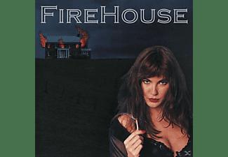 Firehouse - Firehouse  - (CD)