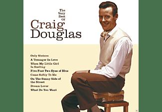 Craig Douglas - Very Best Of  - (CD)