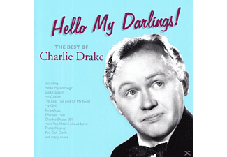 Charlie Drake - Hello My Darlings  - (CD)