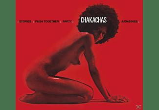 The Chakachas - Chakachas  - (CD)