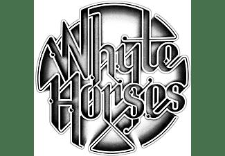 Whyte Horses - Empty Words (LP)  - (Vinyl)