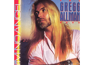 Gregg Band Allman - I'm No Angel  - (CD)