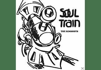 Rimshots - Soul Train  - (CD)
