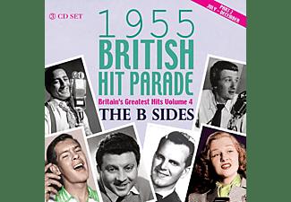 VARIOUS - 1955 British Hit Parade-The B Sides Part 2  - (CD)