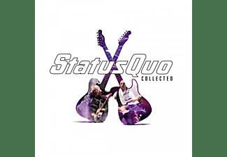 Status Quo - Collected  - (Vinyl)