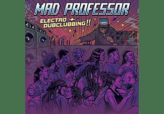 Mad Professor - Electro Dubclubbing  - (CD)