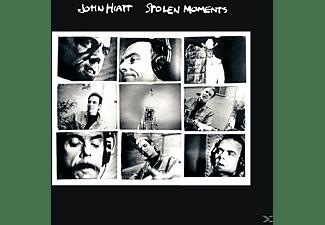 John Hiatt - Stolen Moments  - (CD)