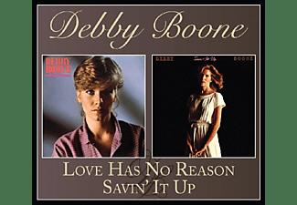 Debby Boone - Love Has No Reason/Savin  - (CD)
