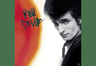 Mink Deville - Cabretta  - (CD)